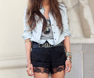 clothing and style image