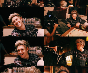 behind the scenes, night changes video, and niall horan image