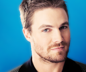 stephen amell, arrow, and beauty image