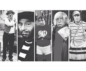 chaves and forever image