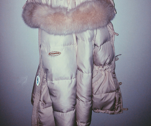 inspiration, winter jackets, and girl inspo image