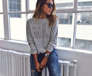 outfit, tumblr, and cute image