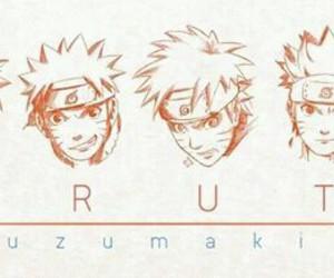 naruto, anime, and uzumaki image