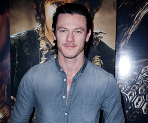 actor and luke evans image