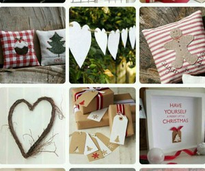 christmas, crafts, and december image