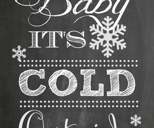 baby, cold, and it's image