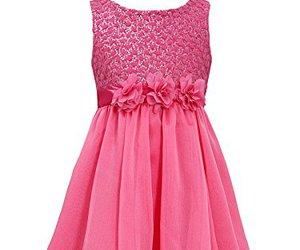 fashion, girls dress, and party dress image