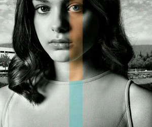 the giver, fiona, and movie image