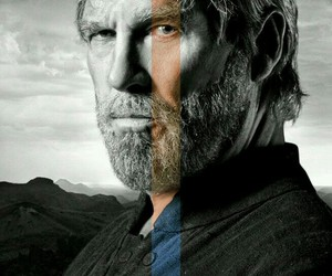 Jeff Bridges, movie, and the giver image