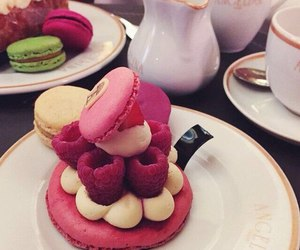 desserts, food, and еда image