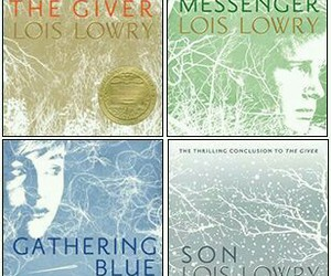 books, son, and messenger image