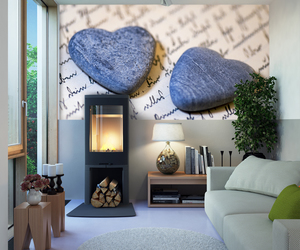 wallpaper, wall murals, and fototapety image