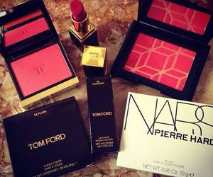 nars, pink, and tom ford image