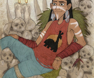 disney and kuzco image