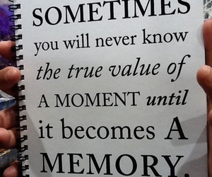 moments, truths, and words image
