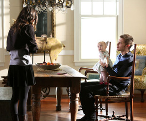hope, The Originals, and klaus mikaelson image