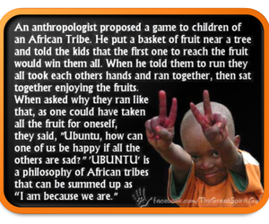 africa, humanity, and tribe image