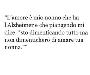 amore, frasi belle, and dolce image