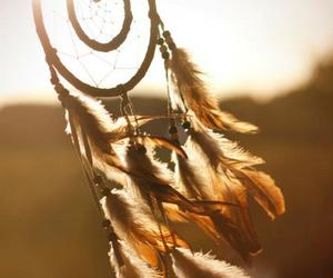 dreamcatcher, indian, and indie image
