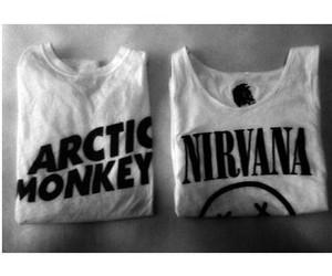 arctic monkeys, bands, and grunge image