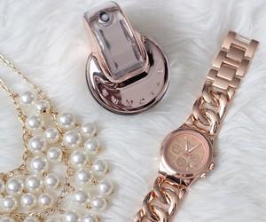 fashion, perfume, and watch image