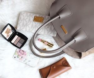 fashion, bag, and girly image
