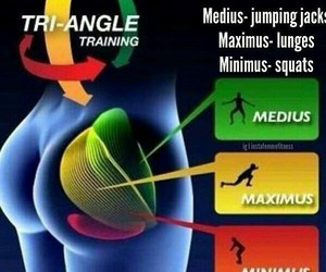 booty, training, and workouts image