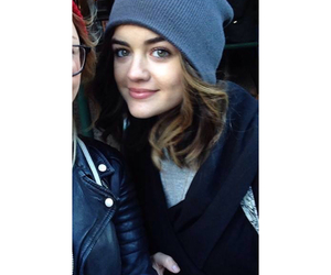 girl, lucy hale, and cute image