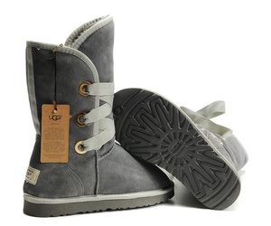 boots, uggs, and snowboots image