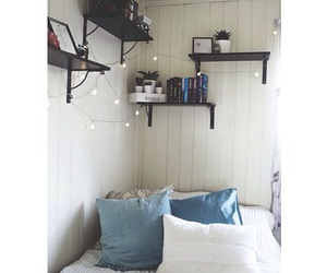 Dream and room image