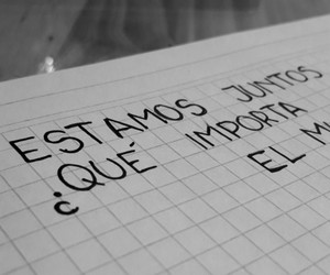 frases, love, and mundo image
