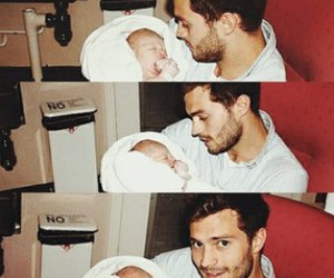 babe, baby, and jamie image