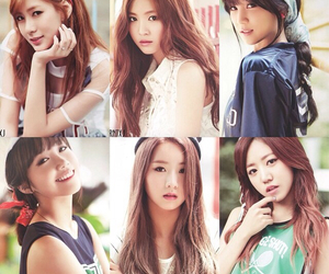 kpop and apink image
