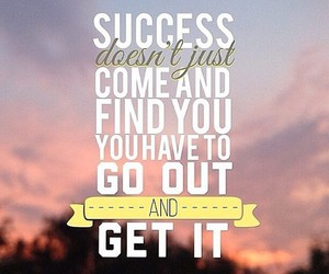 motivation and success image