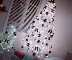 beautiful, channel, and christmas tree image