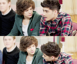 zarry and one direction image