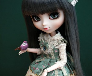 beauty, dolls, and pullip image