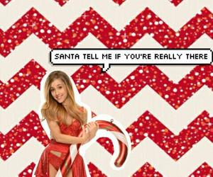 christmas, my everything, and ariana grande image