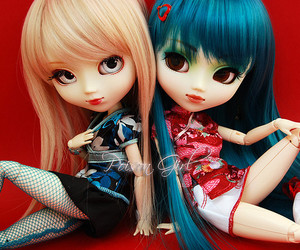 aoi, doll, and pale image