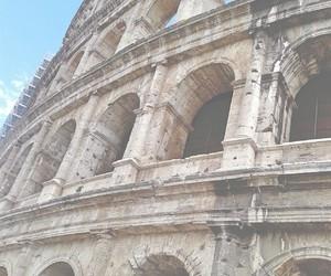 coliseo, colosseo, and colosseum image