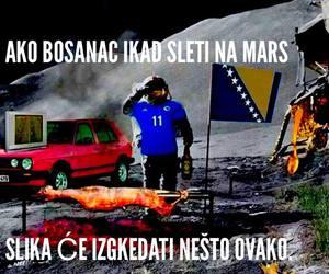 balkan, Bosnia, and mars image