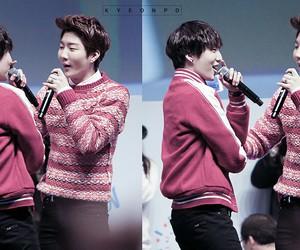 winner, seungyun, and seunghoon image
