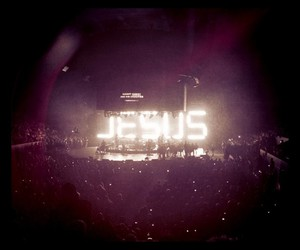 Hillsong, jesus, and people image