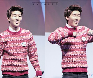 red, hoon, and seunghoon image