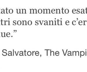 frasi, the vampire diaries, and tvd image