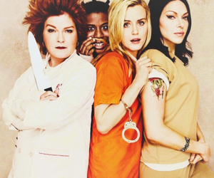 oitnb, red, and alper image
