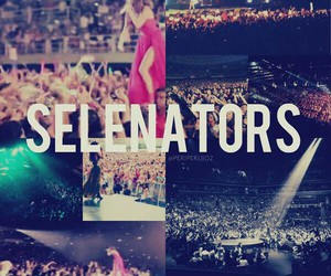 selena and selenators image