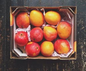 mango, fruit, and healthy image
