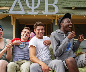 boy, neighbors, and zac efron image