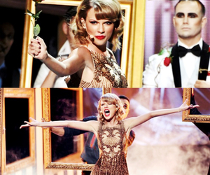 blank space, performance, and Taylor Swift image